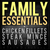 Family Essentials Hamper - up to 25 Pieces