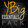 The YBig Stock Up - up to 49 Pieces