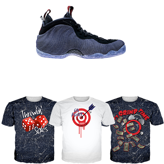549e8a1453284 Custom Shirts to match Jordan Release Dates. – SupremeXpressions