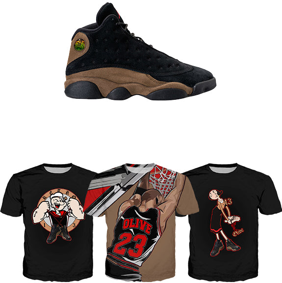 retro 13 olive shirt Sale,up to 39