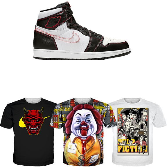 To Dates– Shirts Jordan Custom Release Match Supremexpressions c34R5jqLSA