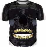 Retro 11 Heiress Skull