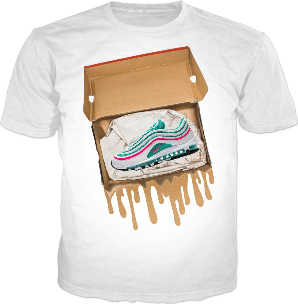 South Beach Airmax 97 OG  Box