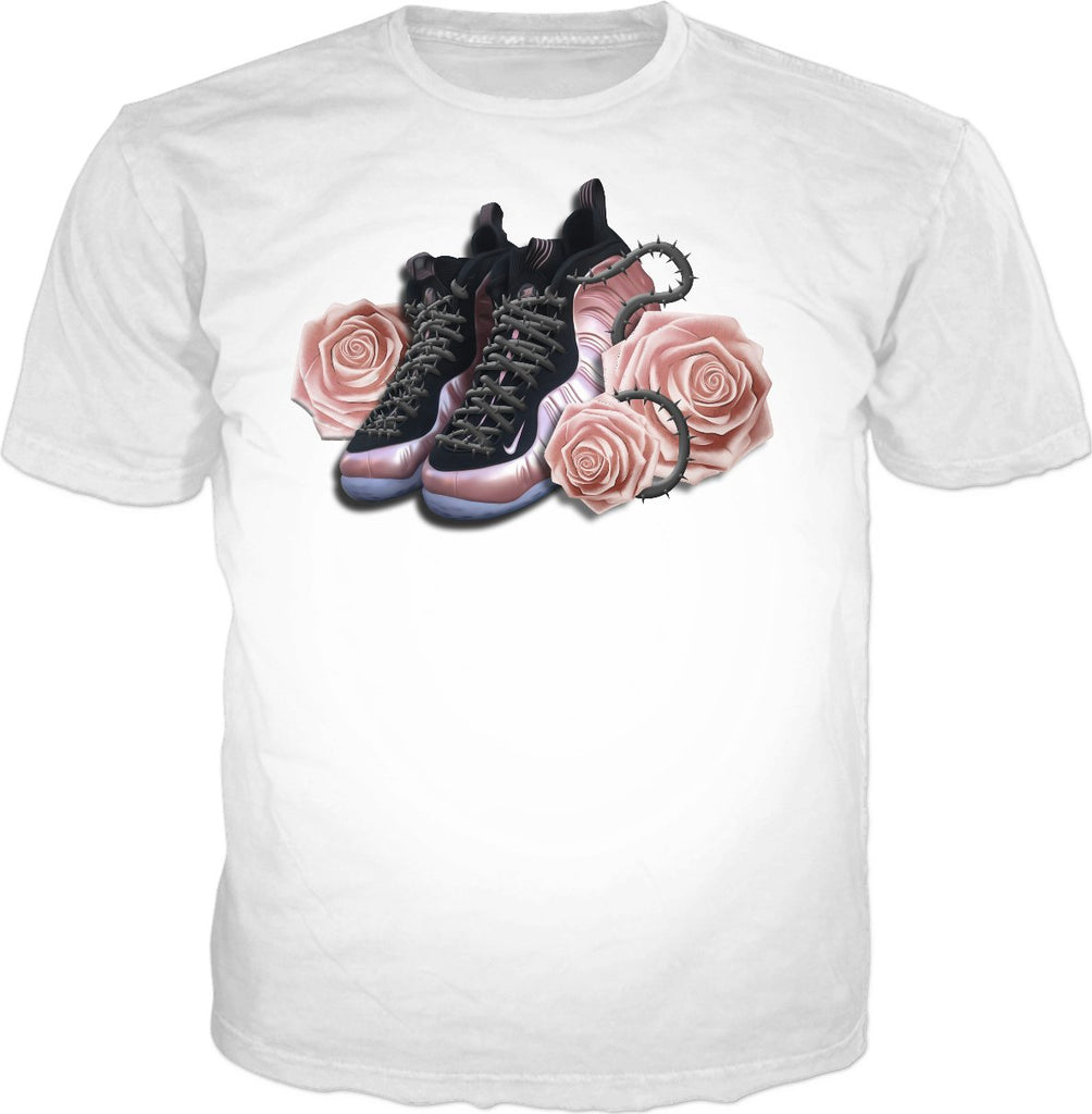 Elemental Rose Foams Thorn Kicks Rust Pink