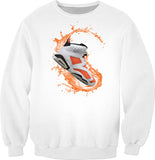 Gatorade 6 Shoe Splash SWEATSHIRT SX