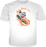 Gatorade 6 Shoe Splash TEE SX