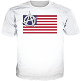USA 3 Anarchy America Tee