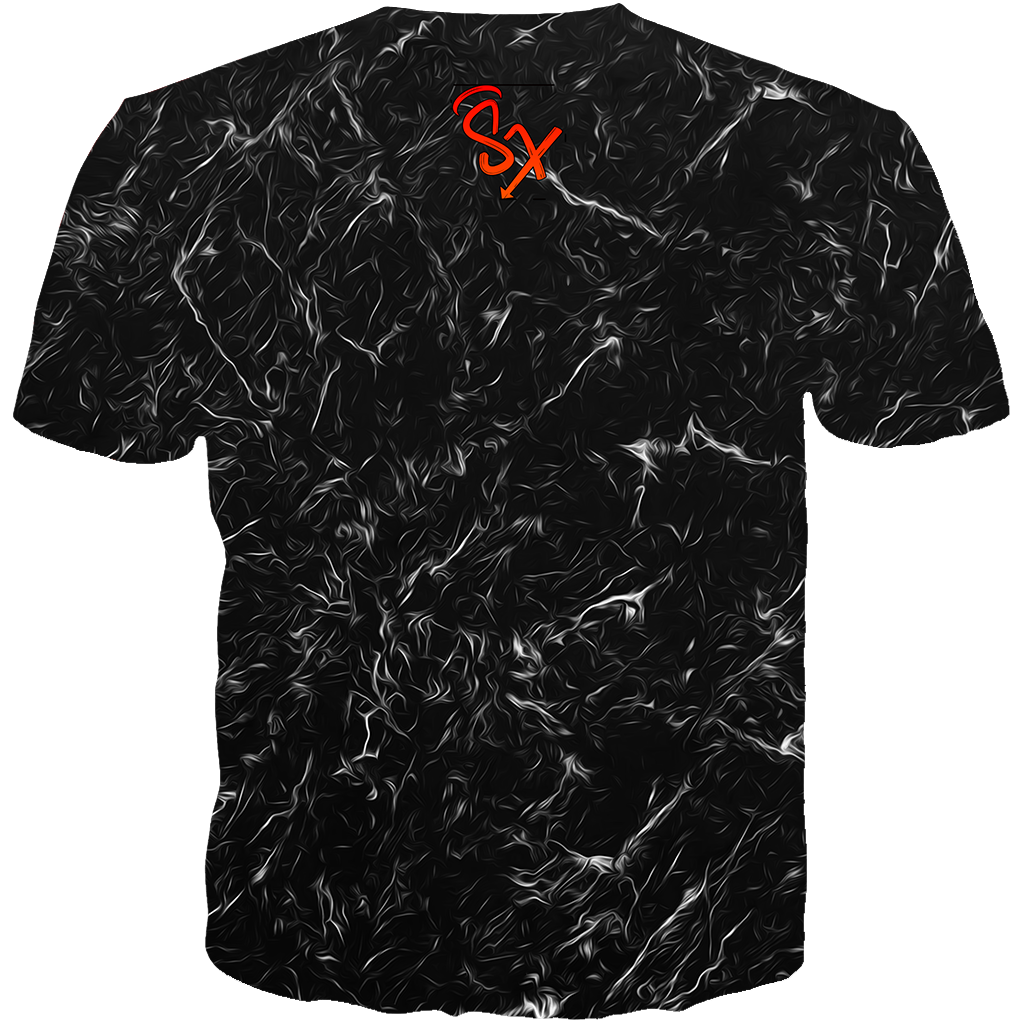 Habanero Foams Spitfire ALL OVER TEE
