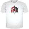 He Got Game 13 Cube WHITE TEE