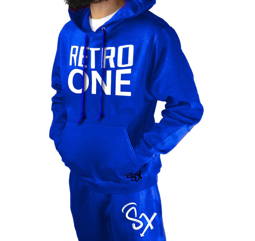 Game Royal 1 Retro One Outfit