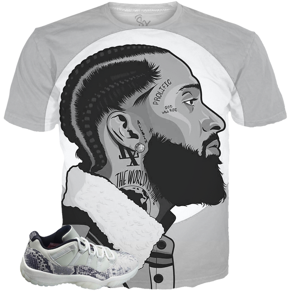 4616a95e251 Custom Shirts to match Jordan Release Dates. – SupremeXpressions