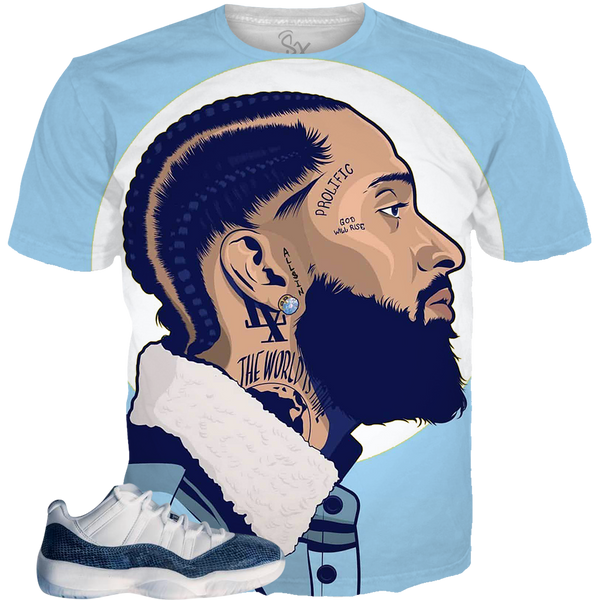 7011729f72b029 Custom Shirts to match Jordan Release Dates. – SupremeXpressions