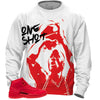 Gym Red 12 One Shot SWEATSHIRT