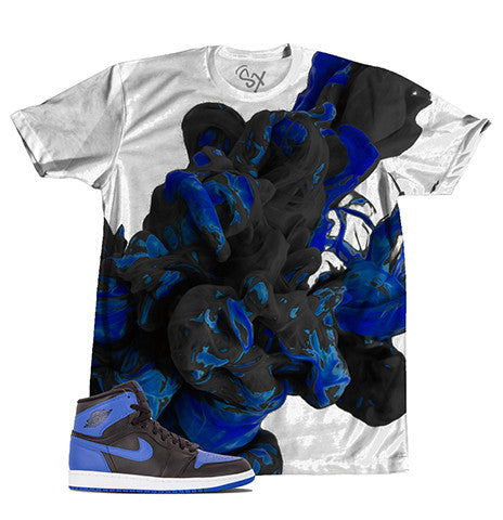 Royal 1 Ectoplasm TEE