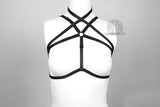 EVLOLVE 5 in 1 Harness Top
