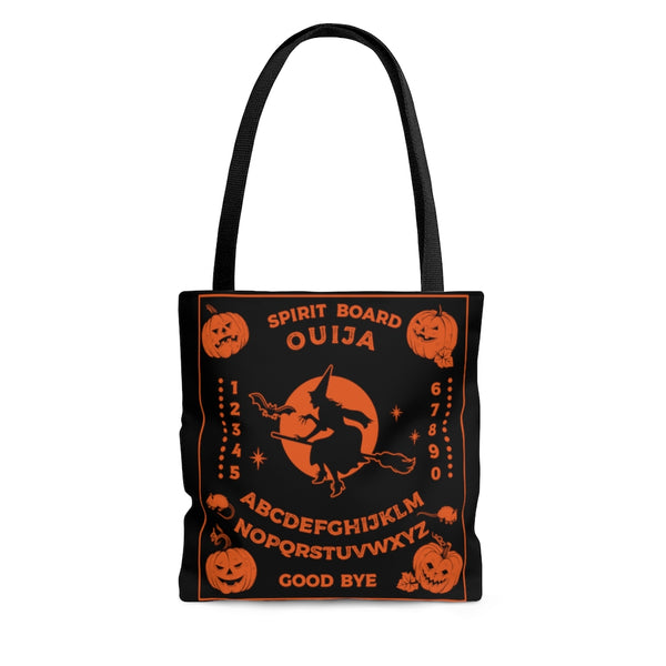 WITCH OUIJA Tote Bag