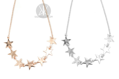 Starchild Necklace