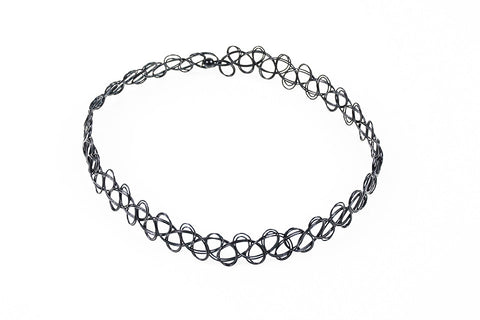 Tattoo Choker (more colors available)