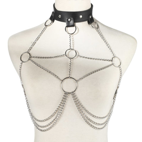 ARTEMIS Chain Harness top