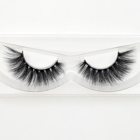 D18 Extra Fluffy 3D Silk Eyelash