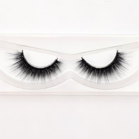 D57 Extra Fluffy 3D Silk Eyelash