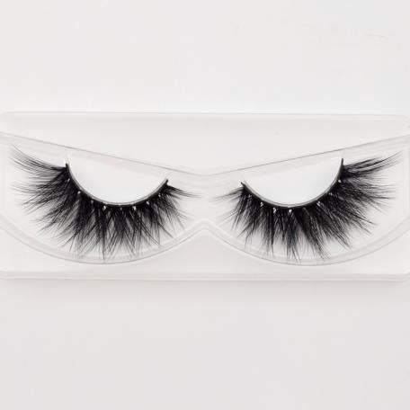 D62 Extra Fluffy 3D Silk Eyelash