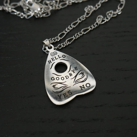 SEE NO EVIL Necklace