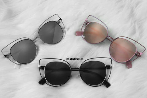 Widow Sunnies