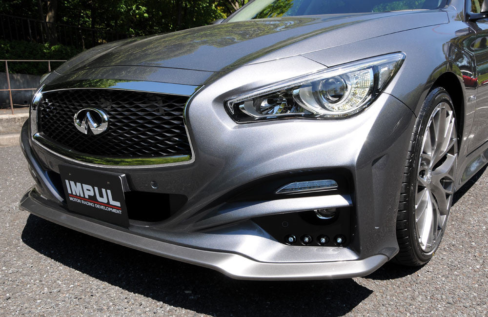 Impul 537S Body Kit - Q50 - Outcast Garage