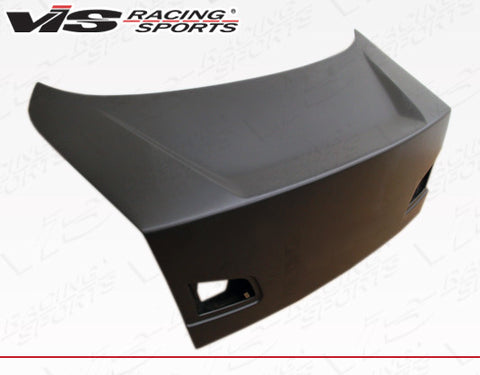 VIS Racing Mastergrade Trunk - G35 Sedan