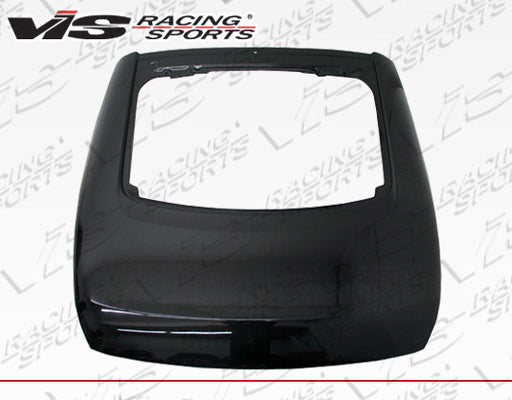 VIS Racing OEM-Style Hatch (Carbon Fiber) - Nissan 350Z - Outcast Garage