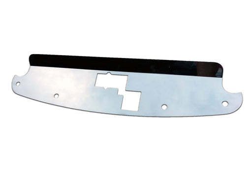 TBW Aluminum Diversion Plate - 350Z - Outcast Garage