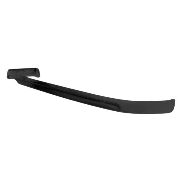 VIS Racing Techno-R / Nismo-Style  Rear Lip (Fiberglass) - Infiniti G35 Sedan (03-04) - Outcast Garage
