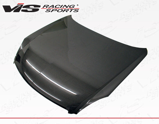 VIS Racing OEM-Style Hood (Carbon Fiber) - Infiniti G35 Sedan (05-06) - Outcast Garage