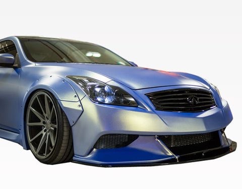 VIS Racing Walker Front Bumper - G37/Q60 Coupe