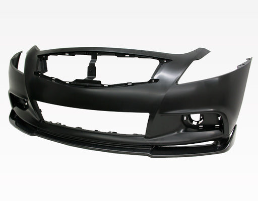 OG Designs Front Lip (Carbon Fiber) - Infiniti G37 / Q40 Sedan (Sport) - Outcast Garage