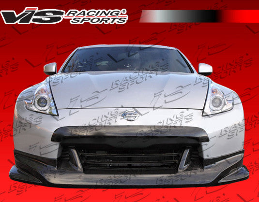 VIS Racing Techno-R / Nismo-Style Full Body Kit (Carbon Fiber) - Nissan 370Z - Outcast Garage