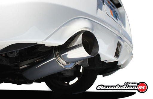 GRedddy Revolution RS Exhaust - 370Z - Outcast Garage