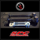 SPC Performance xAxis Camber Arms - 370Z