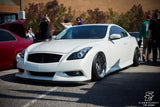 Infiniti OEM IPL Side Skirts - G37/Q60 Coupe