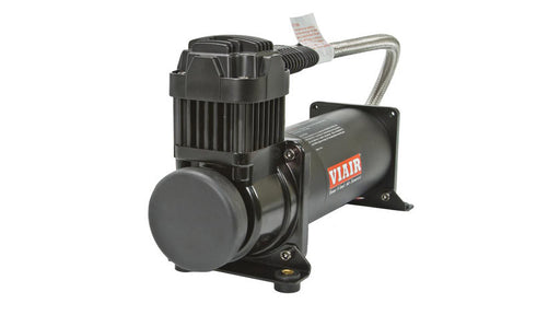 VIAIR 444C Black Air Compressor 200 PSI - Outcast Garage