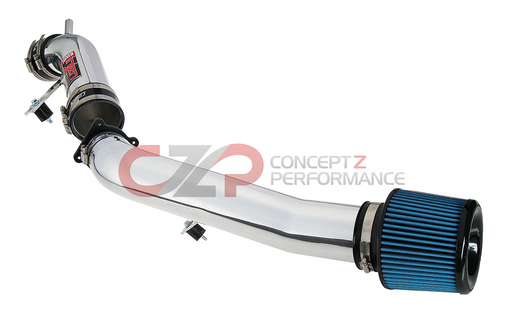 Injen Race Division Cold Air Intake, Polished - Infiniti G35 03-06 Sedan, 03-07 Coupe V35