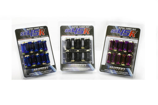 Muteki SR45R Lug Nuts - Outcast Garage