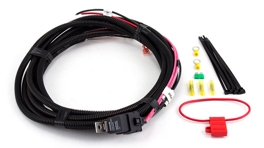 Air Lift Performance AutoPilot V2 Second Compressor Integration Harness - Outcast Garage
