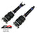 D2 Racing Air Strut Kit - Infiniti Q50 RWD (2017+) - Ball FLM - Outcast Garage