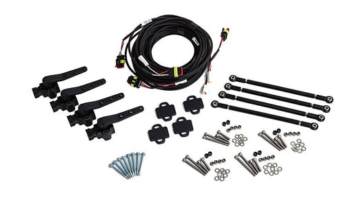 Air Lift Performance 3P to 3H Height Upgrade Kit - Outcast Garage