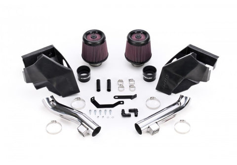 Stillen Generation 2 Dual Cold Air Intake Kit - Q50