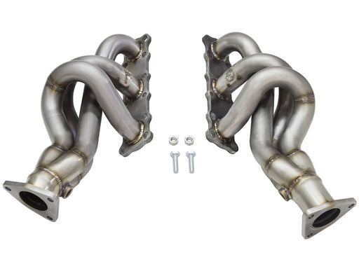 aFe Power Twisted Steel Headers - Infiniti G35 / Nissan 350Z - Outcast Garage