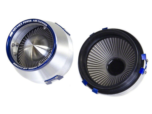 Blitz Advance Power Air Intake Kit - 370Z - Outcast Garage