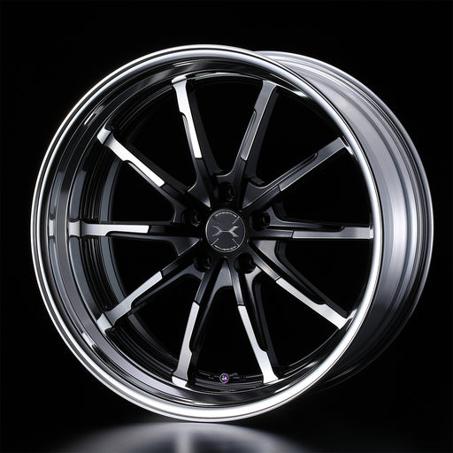 Weds Maverick 710S Wheel Set - Outcast Garage